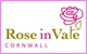 Rose in Vale Cornwall - The Hotel in the Valley